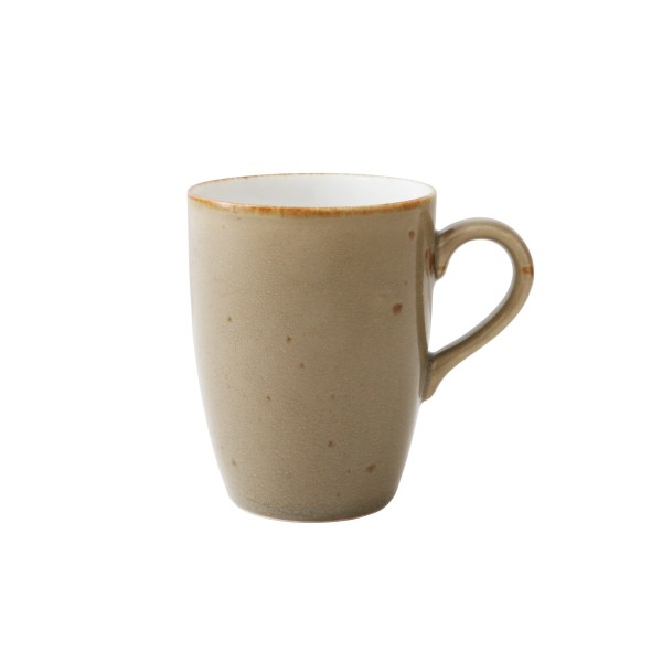 TC Erthe Shitake Tapered Mug 12.75oz (.40 ltr)