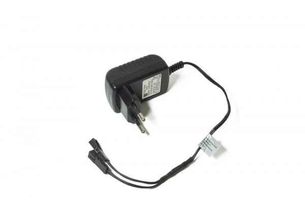 LED Steckernetzteil 230V/12V 6 W 2-fach Verteiler