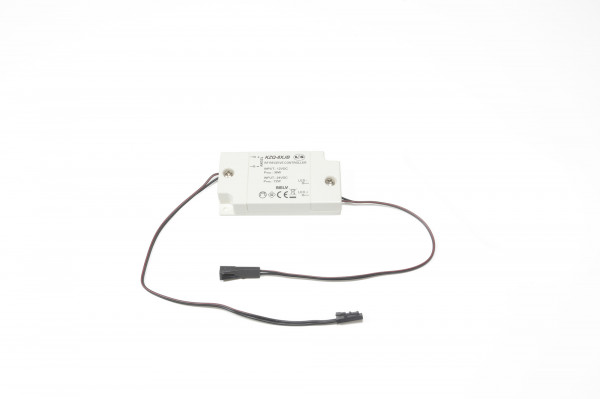 LED Funkempfänger für Dimmfunktion 12 V max.36 W
