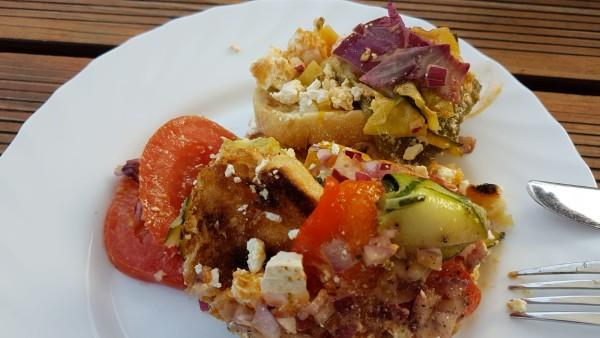 Sommerlicher-Schichtsalat