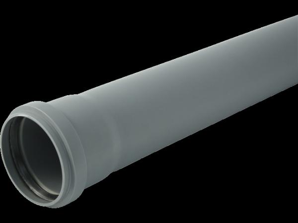 HT-Abflussrohr Ø 50 / 500 mm