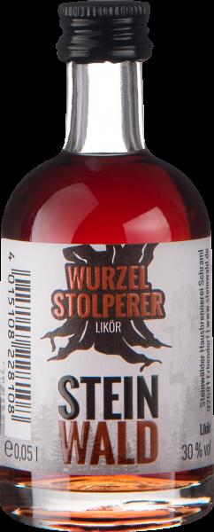 Wurzelstolperer 30 % vol. 0,05L ( 20 Flaschen)