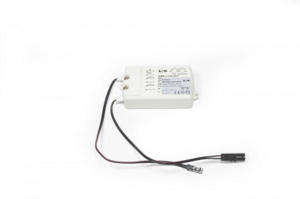 LED Microwave Einbau Bewegungssensor 12V 36 Watt 0,2/0,2 m