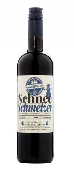 Schneeschmelzer Glühwein 0,75 l / 9 % vol.