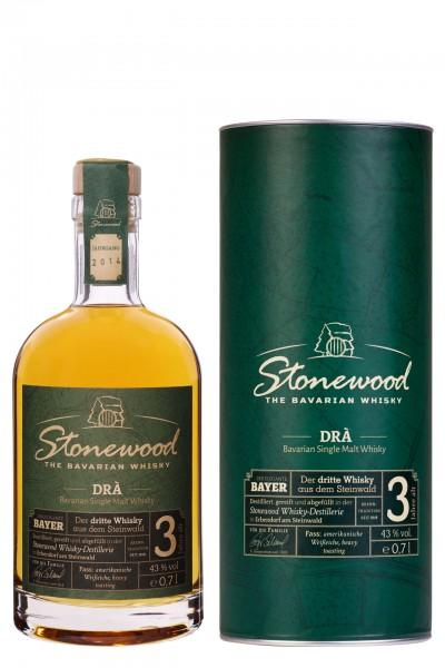 Stonewood Dra 43% vol. 0,7 L
