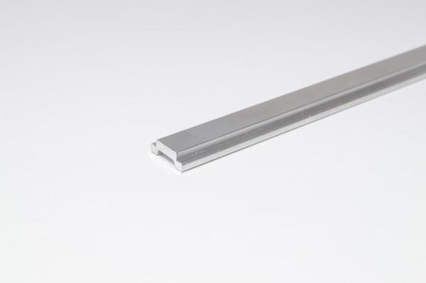 LED Einschubprofil 10x3,5 mm Aluminium blank L:2500 mm