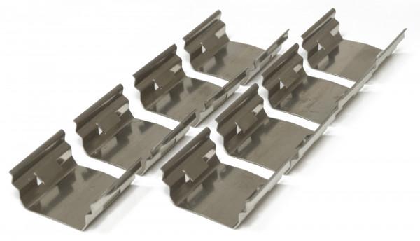 Einbaufedernset für Venice Mini Metall (8 Stück)