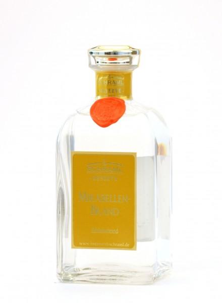 Rosenmarillenbrand 43% vol. RESERVE 0,5 L