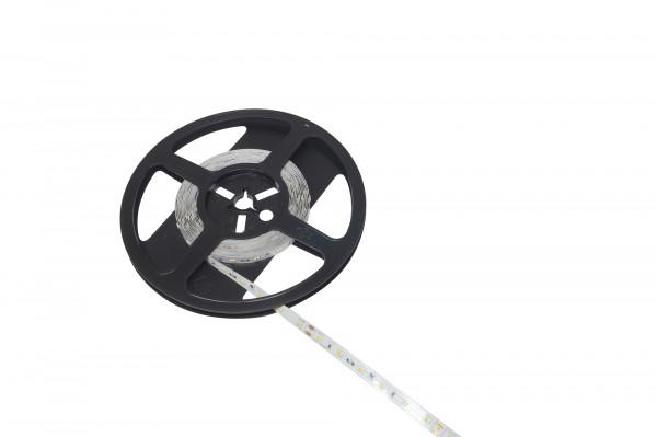 LED Band Tudo 24V 8 mm 7,8W/m 5m 60+60LED/m Emotion 1,8m Zul.