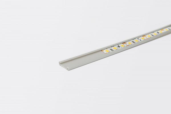 LED Flexiadapter 8 auf 10 mm Kst. Grau 2350 mm