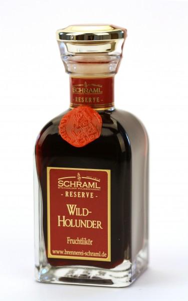 Wild-Holunder 30% vol. 0,1 L