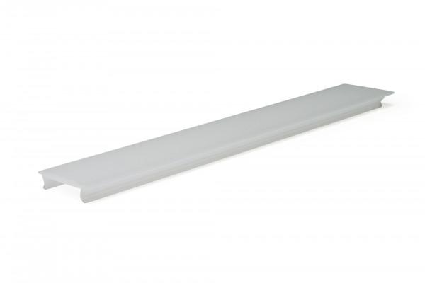 Abdeckprofil für Profil Free Kst.opal L:3000 mm