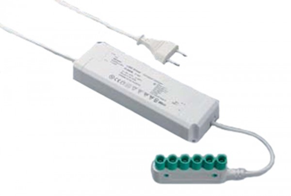 LED Konverter 36W, 24V DC