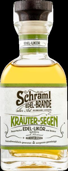 Kräuter-Segen 41% vol. 0,1 L
