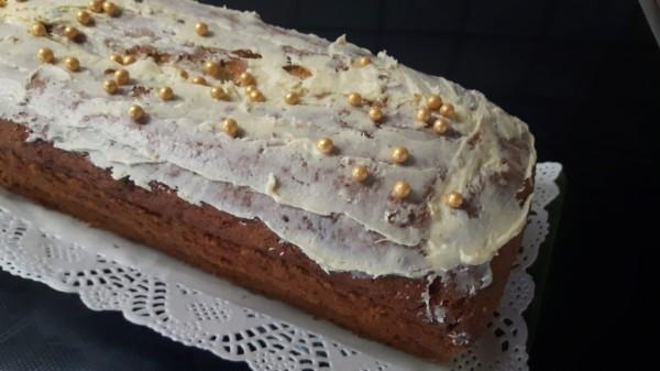 Bananen-Mandel-Kuchen