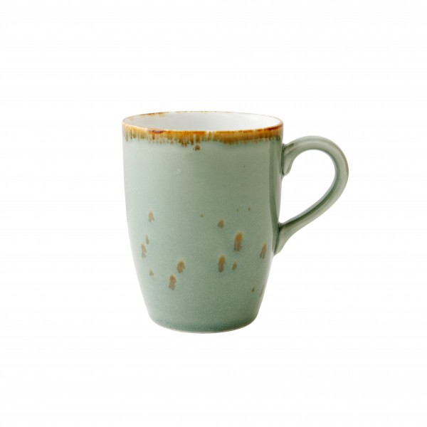 TC Erthe Celadon Tapered Mug 12.75oz (.40 ltr)