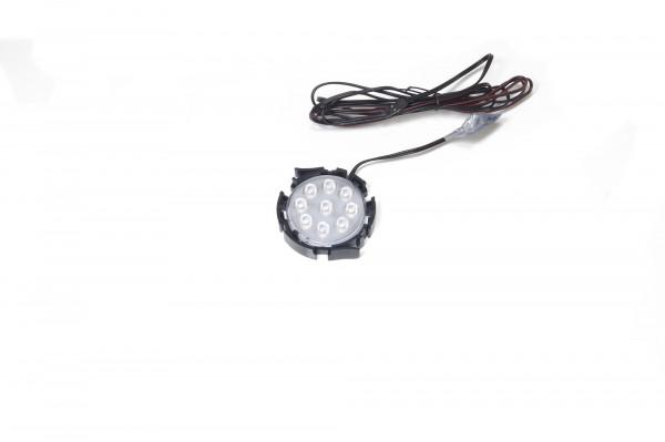 Einbauleuchte MLD 58 12 V 1,8 W ohne Abdeckring