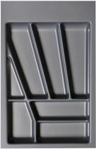 45er Besteckeinsatz Besteckkasten Besteckschublade individuell zuschneidbar