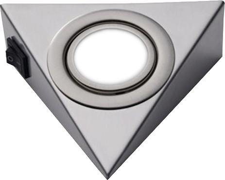 LED/PIRA-Schalter Element