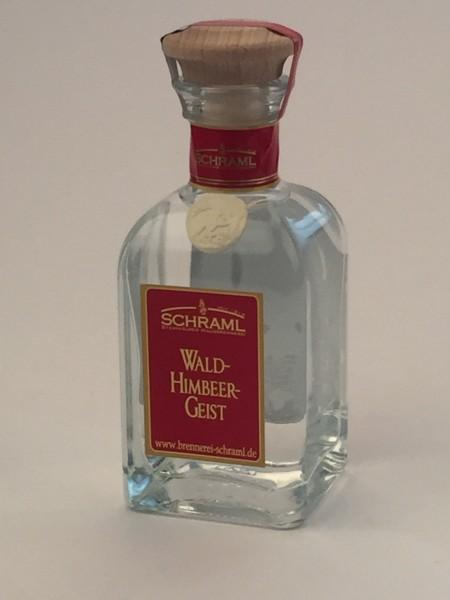 Waldhimbeergeist 42% vol. 0,1 L