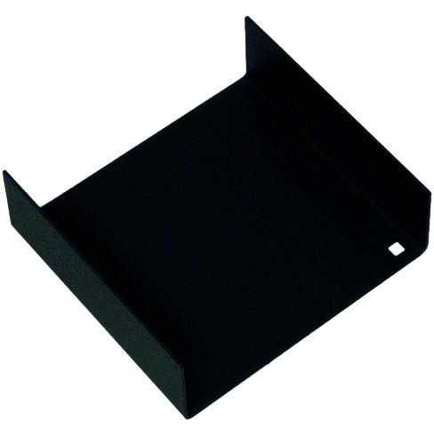 U-Teiler flach 107,5x111x43,graphit