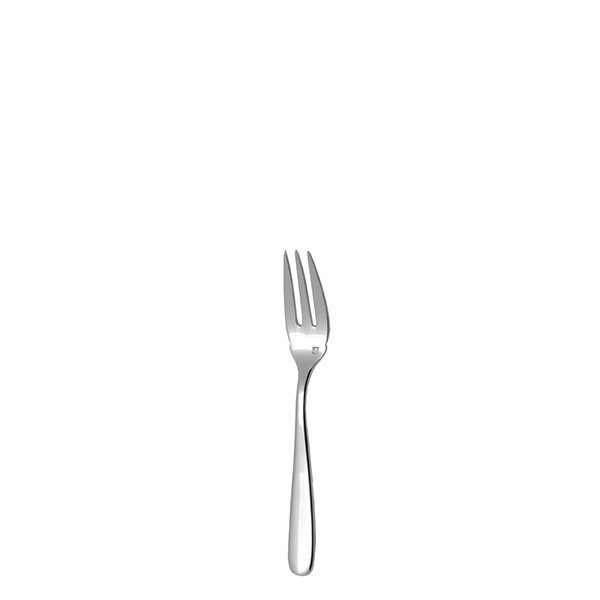 "SS Grand City Fish Fork 7.2"" (18.4cm)"