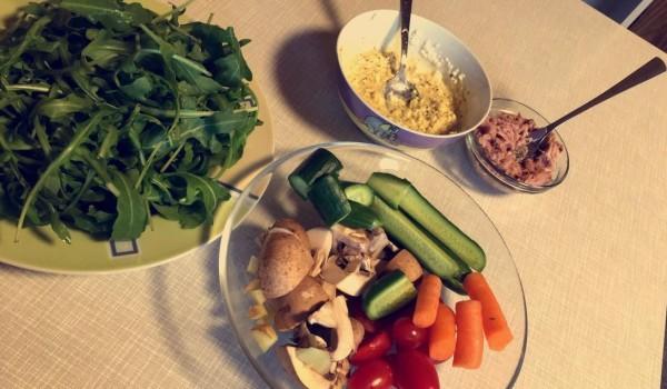 Sudentenfutter-ohne-kochen