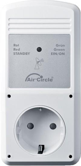 Funkabluft-Sicherheitsschalter BL220F 2300 Watt max.Schaltleistung