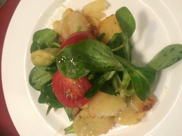 Bratkartoffelsalat-mit-Avocado