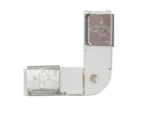 Eckverbinder Tudo 12/24 V 8 mm