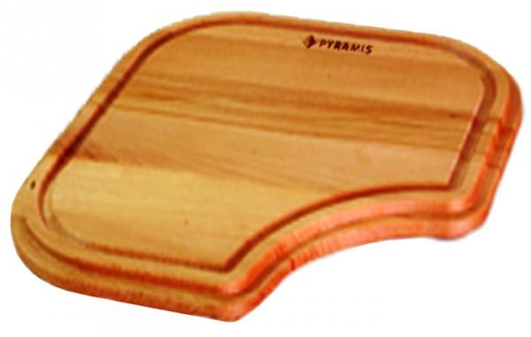 Holzschneidebrett Schneidebrett in Buche passend zu E33/ET78/CA1 Edelstahlspülen