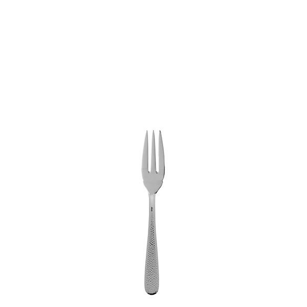"D&V SS Apollo Fish Fork 7.2"" 18/0"