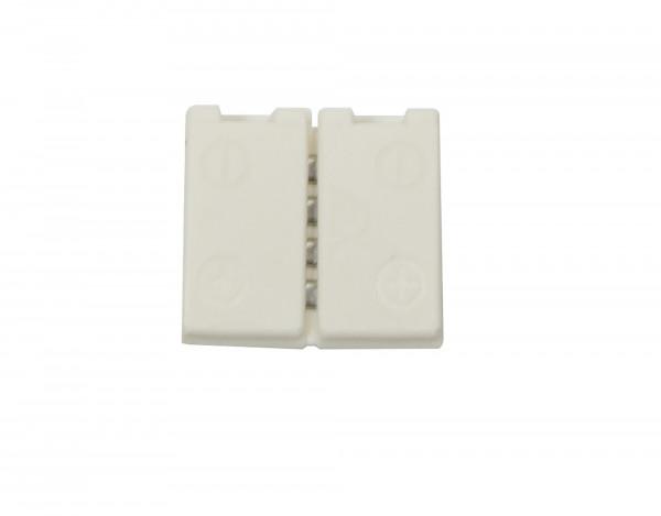 Verbindungsstecker RGB Band 12/24 V 10 mm 15 mm
