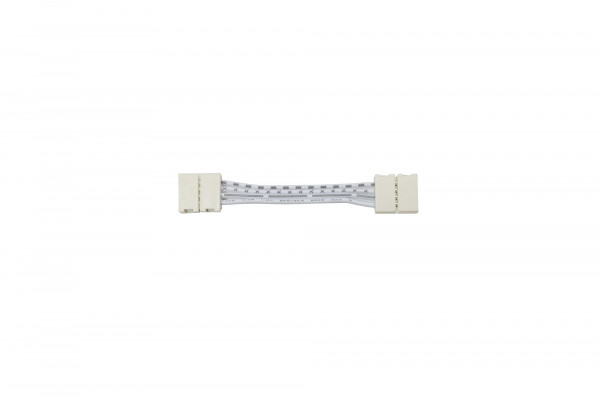 Verbindungsleitung RGB Band 12/24 V 10 mm 1000 mm