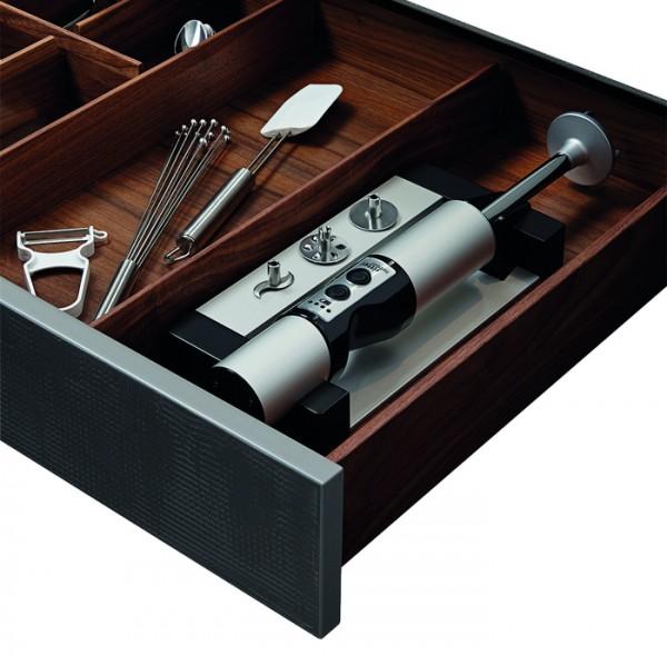 Kabelloser, akkubetriebener Stabmixer Maße Stabmixer Durchmesser: 62 mm Länge: 420 mm