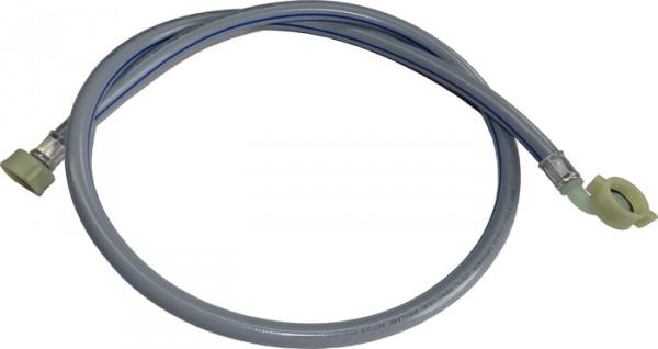 Zulaufschlauch für Wasch- und Spülmaschinen, L = 2000 mm