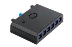 AiO Single Color Control Box 24 V