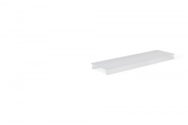 LED Abdeckprofil Manila Plus L:2500 mm