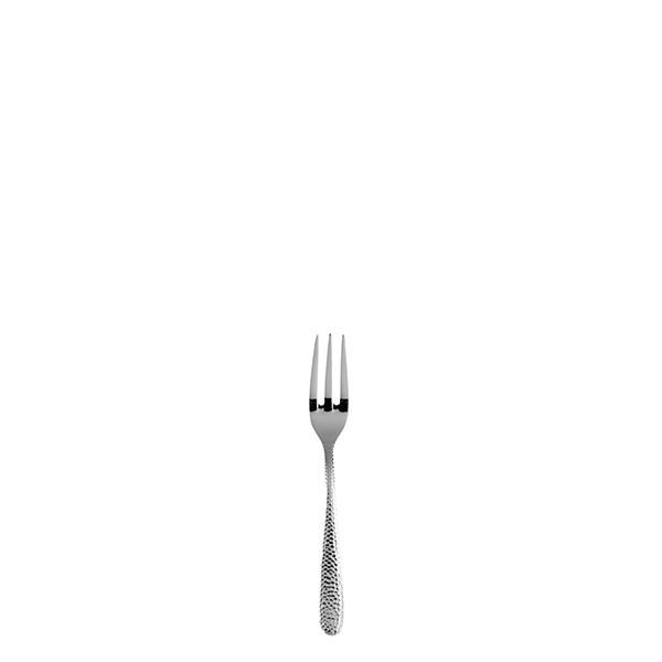 """D&V SS Apollo App./Cake Fork 5.7"""" 18/0"""