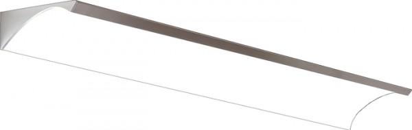 Emotion Segel 1200mm, Wandboard, Einzelleuchte 18,21 W, Einzelleuchte