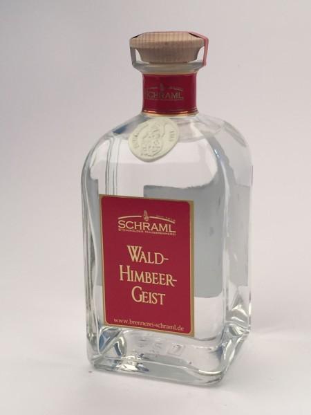 Waldhimbeergeist 42% vol. 0,5 L