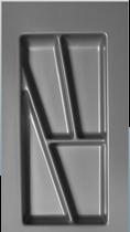 30er Besteckeinsatz Besteckkasten Besteckschublade individuell zuschneidbar