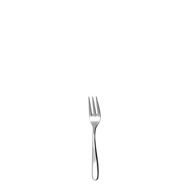 """SS Grand City Appetizer/Cake Fork 5.7"""" (14.6cm)"""