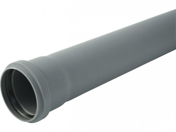HT-Abflussrohr Ø 40 mm L = 250 mm
