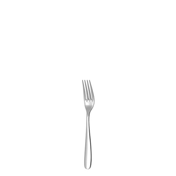 """SS Grand City Table Fork 7.9"""" (20.1cm)- Grand City Speisegabel ( 6 Stück)"""