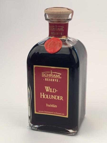Wild-Holunder 30% vol. 0,5 L