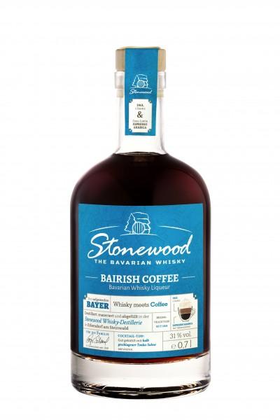 Bairish Coffee Whiskylikör 31 vol% 0.7 L