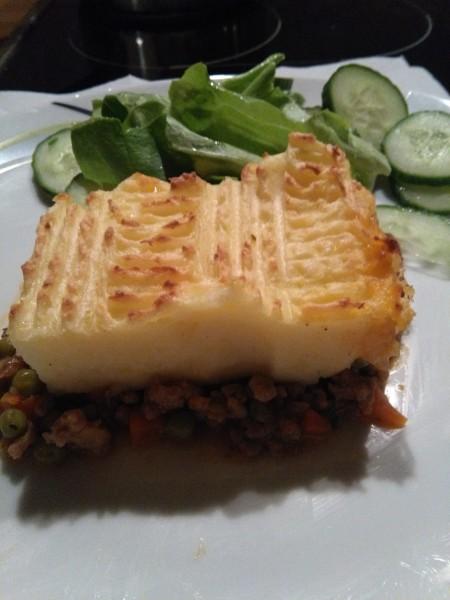 Sheperd-s-Pie