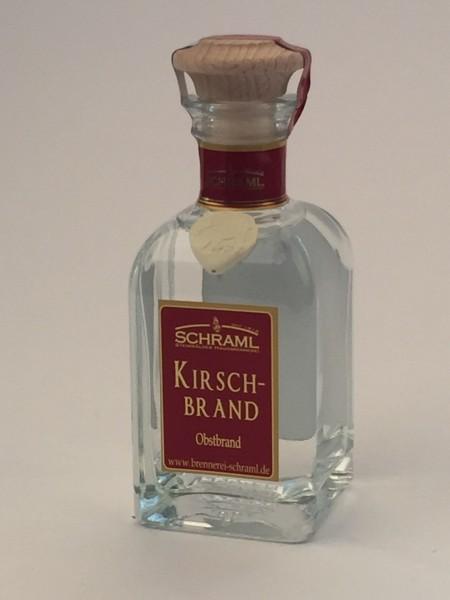 Kirschbrand 42% vol. 0,10 L