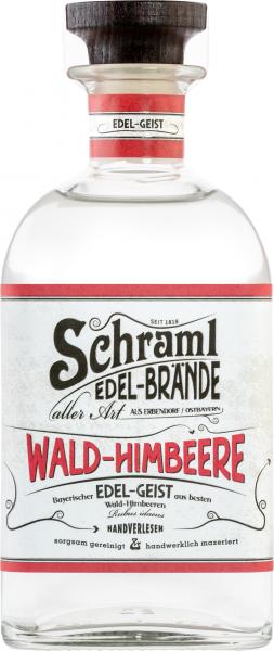 Wald-Himbeere 42% vol. 0,5 L